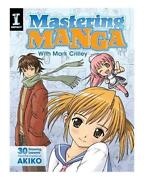 Manga Drawing Books