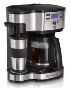 Single Cup Coffee Maker New