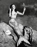 Mr Peabody and The Mermaid