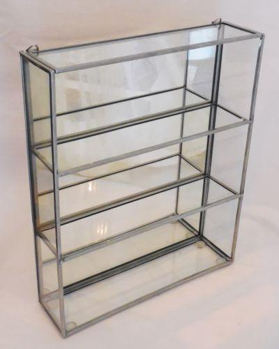 Collectibles Display Cabinet Ebay