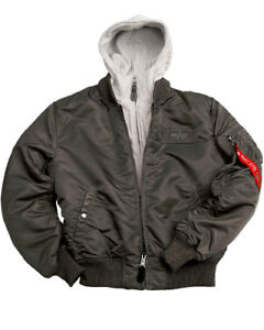 c2478be85 Ma1 Flight Jacket | Kijiji in Toronto (GTA). - Buy, Sell & Save with ...