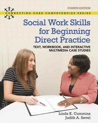 Revel for Social Work Skills for Beginning Direct Practice Access Card :