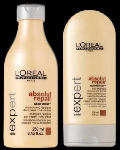Loreal Expert Shampoo | eBay
