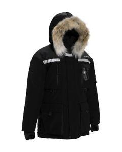 Manteau d'hiver Vostok