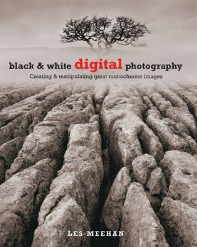 Black & White Digital Photography: Creating & Manipulating Great Monochrome 1