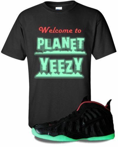 Yeezy 2 Shirt   eBay Yeezy Foams Shirt
