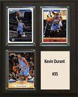 Kevin Durant NBA Plaques