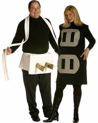 Rasta Imposta Plug and Socket Set Plus Size Couples Halloween Costume GC8244](Costume Plug And Socket)