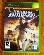 Star Wars Battlefront Xbox