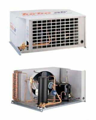 Turboair Walkin Freezer Condensercompressor New 19800 Btu