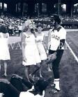 Girls MLB Photos
