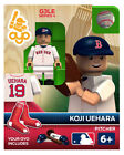 Boston Red Sox MLB Action Figures
