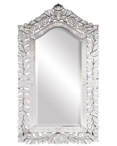 Large Venetian Mirror Ebay