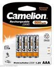 Camelion 12V 1.2 V 2-5 10 - 19 Akkus für den Haushalt