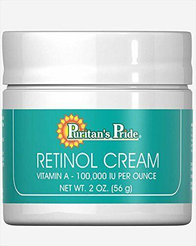 retinol cream 2 oz a 100 000
