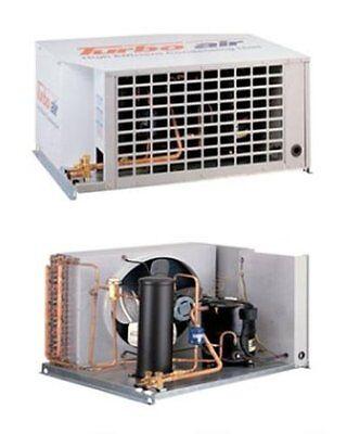 Turbo Air Walkin Cooler Condensercompressor New 18240 Btu