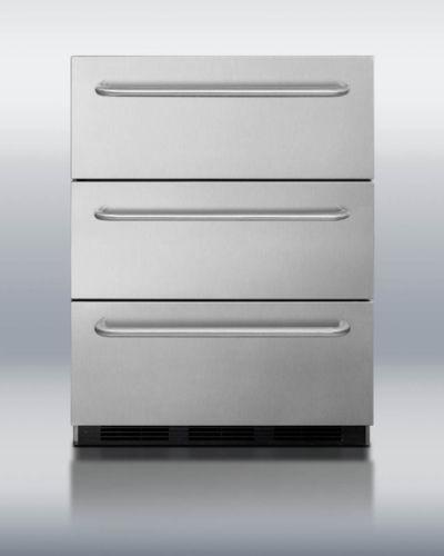 Under Counter Freezer Drawer   eBay