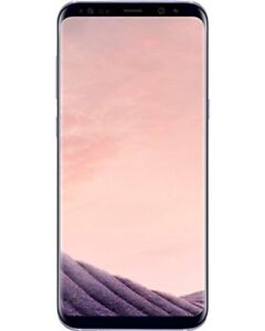 Samsung Galaxy S8 BRAND NEW SEALED 64GB Unlocked $550
