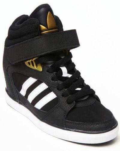 pretty nice 1fff7 34904 Adidas Wedge Womens Shoes  eBay