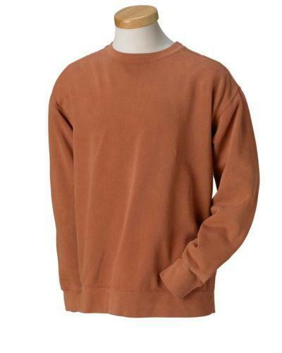 Comfort Colors Sweatshirt Clothing Shoes Amp Accessories