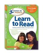 Hooked on Phonics 1st Grade