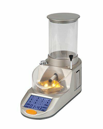 Lyman Gen6 Digital Powder Measure 115V (7750550),Multiple