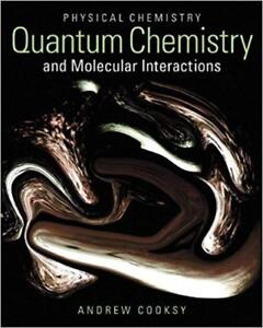 Textbooks Quantum Physical Chem Math MCAT