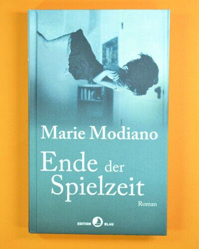 Ende der Spielzeit - Marie Modiano - Rotpunkt