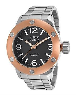 INVICTA INVICTA-18581 RUSSIAN 1959 DIVER MEN'S WATCH. BRAND NEW
