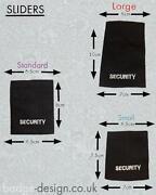 Security Epaulettes