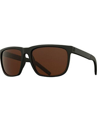 Electric Visual Sixer Gloss Black / OHM Rose Sunglasses