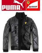Ferrari F1 Jacket