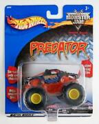 Monster Jam Predator