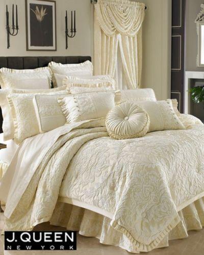 J Queen New York Bedding Ebay