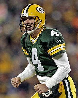 Favre, Brett (33566) 8x10 Photo