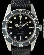 Rolex 1956