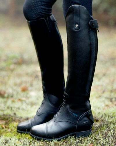 Ariat Bromont Pro Field Boots