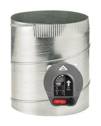 Honeywell zone damper hvac parts ebay for Honeywell damper control motor