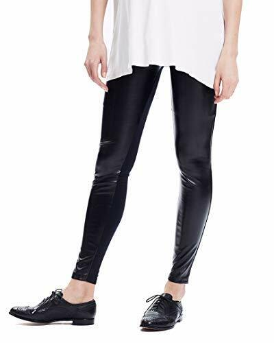 Hatch BLACK Maternity The Night Out Legging, Size 2