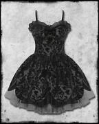 Hell Bunny Petal Dress
