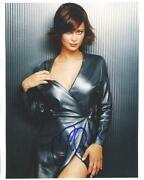 Catherine Bell Signed