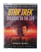 Star Trek Audio Books