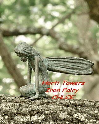 CHLOE The Iron Fairies (New Bag Pkg) - Fairy of Love