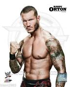 Randy Orton Photos