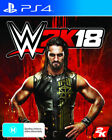 Unbranded WWE Video Games