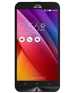 **Unlocked 64 GB ASUS Zenfone 2**
