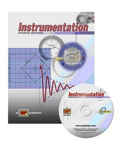 Instrumentation : Text by Philip Kirk, Franklyn W. Kirk and Thomas A. Weedon...