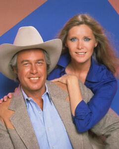Dallas-Cast-24331-8x10-Photo