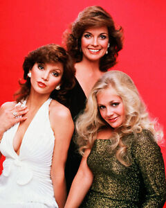 Dallas-Cast-43971-8x10-Photo