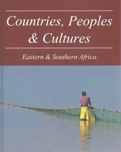 Countries, Peoples and Cultures East Africa & South Africa 9781619257825